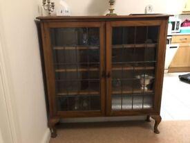 Glasses Cabinet
