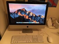 Apple iMac 21.5 inch Mid-2011 Core i7 16GB 1TB MacOS Sierra