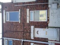 Two bed mid terrace in Eldon. Must VIEW!! NO BOND!!!!