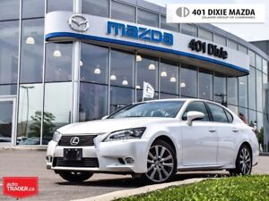 2014 Lexus ES 350 Base, NO ACCIDENTS, NAVIGATION, WINTER TIRE PK