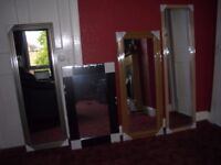 CLEARANCE SALE - MIRRORS