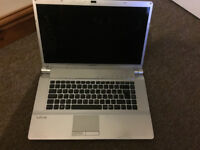 Sony Vaio Laptop 16.4 LCD Core 2 Duo dedicated graphic card
