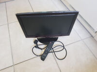 "Samsung SyncMaster T200HD 20"" LCD TV / Monitor"