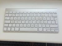 Genuine Apple Wireless Keyboard