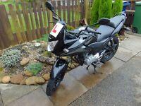 2011 Honda CBF125