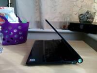 Sony Vaio super slim laptop