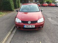 GT GOLF DIESEL 2.0 FULLY LOADED PX WELCOME