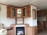 Bargain Double Glazed Holiday Home, Static Caravan, Cottage and Glendale
