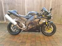 2005 zx10r ninja, zx10 superbike swap Nissan elgrand