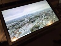 47 inch Interactive Touch Screen Display with Warranty - Genee Touch 2015