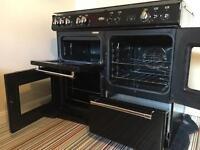 Belling range cooker - £250.00 ono