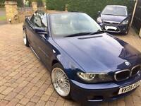 BMW 318 m sport 3500 Ono quick sale