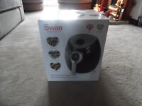 Swan Air fryer 3.2 ltr NEW IN BOX