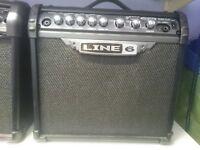 Line 6 Spider III 15 Amplifier