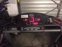 Horizon Fitness Quantum GT treadmill running machine
