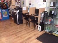 SHOP TO LET | ROMAN ROAD