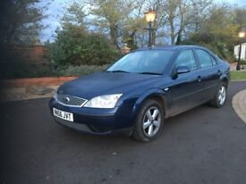 Ford Mondeo 2.0 TDCI 2006-56