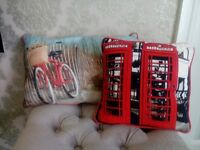 NEW CUSHIONS FOR SALE.