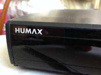HUMAX PVR-9300