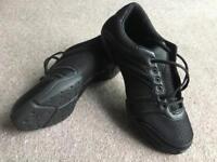 Capezio Bolt - Men's Dance / Jazz / Modern Shoes Size 11. NEW