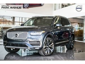 2018 Volvo XC90 T6 Inscription *Garantie 6 ans / 160, 000KM*