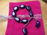 Lola Rose Alfie bracelet