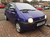 Renault Twingo Left Hand Drive (LHD)