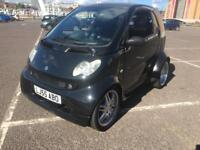 Smart Brabus Fortwo low miles