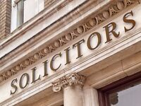 A Newly Established Firm in East London needed Solicitors, Fee Earners, Case Workers & Trainees