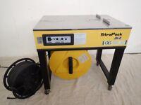 STRAPACK, Semi-Automatic Strapping Machine