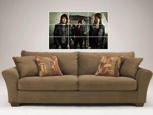 ASKING-ALEXANDRIA-MOSAIC-35-X25-INCH-WALL-POSTER-DANNY-WORSNOP-N2