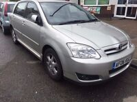 Toyota Corolla 2006 92,000 Miles Drives Perfectly Bargain