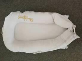 Sleepyhead pillow