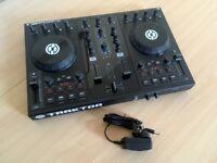 Traktor Kontrol S2 Mk1 DJ Mixer