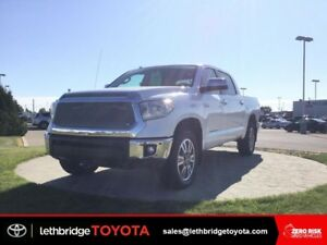 Toyota Certified 2014 Toyota Tundra Limited CrewMax - EXT WTY!