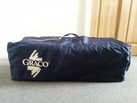 Graco Pack 'N Play Travel Cot - Free to Collect