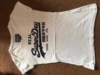 Ladies Superdry T-shirts