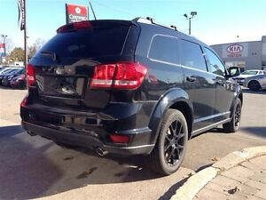 2016 Dodge Journey SXT BLACKTOP PKG V6 7 PASS Oakville / Halton Region Toronto (GTA) image 5