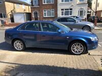 Audi A4 for sale , good condition