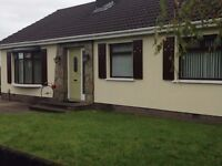 CARNHILL PARADE - STUNNING REFURBISHED 3 BEDROOM BUNGALOW WITH LARGE GARDEN AND PARKING FOR 3 CARS