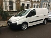 Citroen Dispatch 1.6 HDi 1000 L1H1 Panel Van