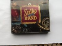 6 CD's Band Music Readers Digest !Strike up the Band!