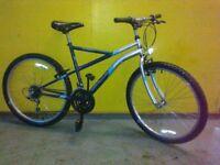 Apollo mountain bike - ready to ride !
