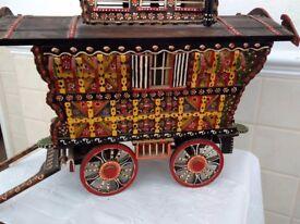 Gypsy Cavan