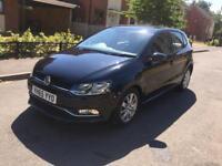 Volkswagen Polo 1.4 tdi blue motion free tax