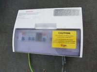 Consumer box.