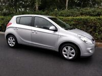 Hyundai I20 1.4 Comfort – Super example, low insurance only 29k miles