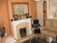 EXCELLENT 3 BED HOUSE WALKLEY S6 - FULLY FURNISHED