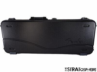 American Fender Ultra Strat Tele ABS HARDSHELL CASE USA Stratocaster Elite