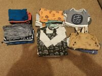 9-12 months baby Clothing bundle